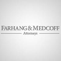 Farhang & Medcoff, Attorneys