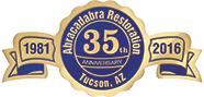Abracadabra Restoration A Division of Kustom US