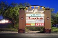 Oracle Crossings, LLC