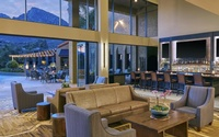 Colibri Lobby Lounge at El Conquistador Tucson, a Hilton Resort