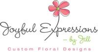 Joyful Expressions by Jill