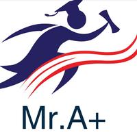 Mr. A+ Academy