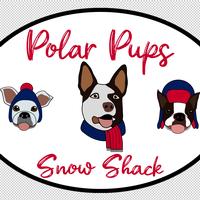 Polar Pups Sno Shack