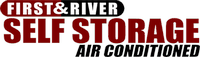 First & River Self Storage, LLC