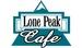 Lone Peak Cafe