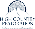 High Country Restoration