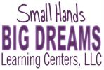 Small Hands Big Dreams Learning Ctr