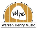 Warren Henry Music