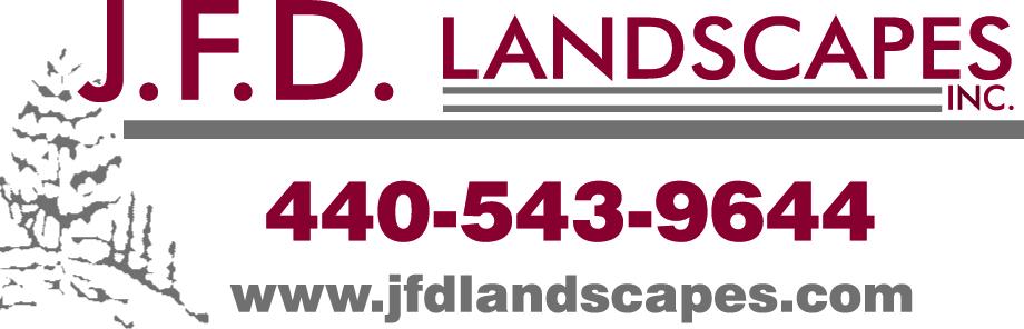 J.F.D. Landscapes, Inc.