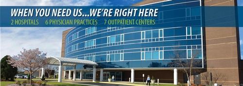 Harnett Health Systems