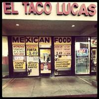 El Taco Lucas