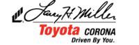 Larry H. Miller Toyota Corona