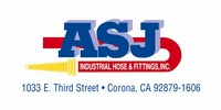 A.S.J. Industrial Hose & Fittings