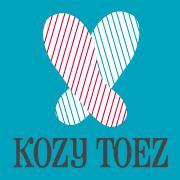 Kozy Toez - Amber Moore