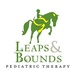 Friends of Leaps & Bounds Pediatric Therapy