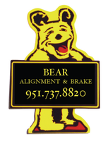 Bear Alignment & Brake Service