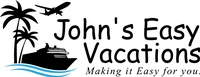 John's Easy Vacations