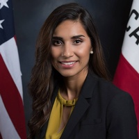 Assemblymember, Sabrina Cervantes - 60th District