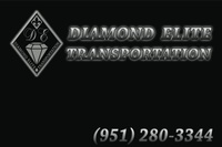 Diamond Elite Transportation
