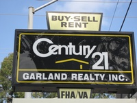 Century 21 Garland Realty, Inc.