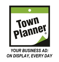 Town Planner Community Calendars