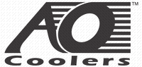 AO Coolers / AO Embroidery