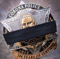 Corona Police Officers' Association - C.P.O.A.