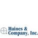Haines & Company, Inc.