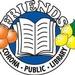 Friends of the Corona Public Library