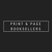 Print and Page Booksellers