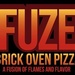 Fuze Brick Oven Pizza