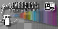 Grady Garrison's Paint & Auto Body