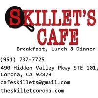 Skillet's Cafe