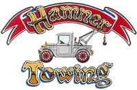 Hamner Towing, Inc.