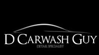 D Carwash Guy