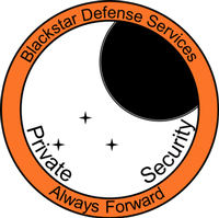 Blackstar Defense Services, Inc.
