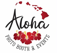 Aloha Photo Booth and Events