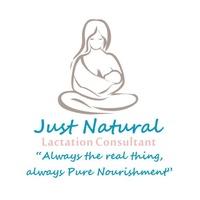 Just Natural Breastfeeding Solutions