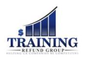 Training Refund Group