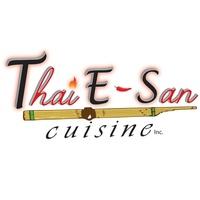 Thai E-San Cuisine Inc.