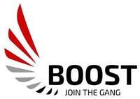 Boost Training