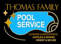 Thomas Family Pool Service