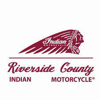 Riverside County Indian Motorcycle