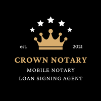 Crown Notary