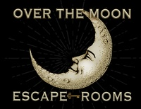 Over The Moon Escape Rooms
