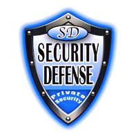 Security Defense, Inc.