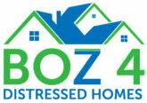 Boz 4 Distressed Homes, LLC