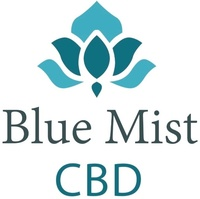 Blue Mist CBD