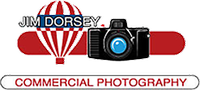 Jim Dorsey Commercial Photography