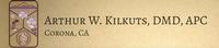 Arthur W. Kilkuts, DMD